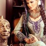 Cimyra Bridal Wear Dresses 2013 for Women 009