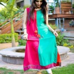 Cloth Summer Collection 2013 for Girls and Women