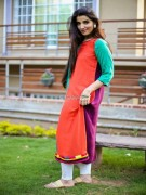 Cloth Summer Collection 2013 for Girls and Women 012