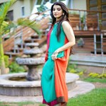 Cloth Summer Collection 2013 for Girls and Women 015