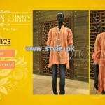 Cotton Ginny Kurti Collection 2013 For Girls 001