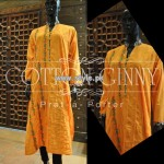 Cotton Ginny Kurti Collection 2013 For Girls 003