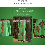 Cotton Ginny Kurti Collection 2013 For Women 006