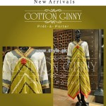 Cotton Ginny Kurti Collection 2013 For Women 007