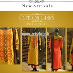Cotton Ginny Kurti Collection 2013 For Women 008