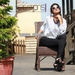 Creations Casual Wear Collection 2013 For Summer 002