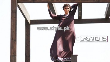 Creations Casual Wear Collection 2013 For Women 008