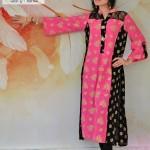 Cuts & Kurtis Summer Collection 2013 for Women 010