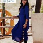 Cuts & Kurtis Summer Collection 2013 for Women 014