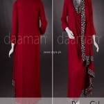 Daaman New Casual Wear Collection 2013 for Women 007