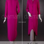 Daaman New Casual Wear Collection 2013 for Women 008