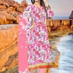 Dawood Textiles Gold lawn Collection 2013 Volume 2 For Women 001
