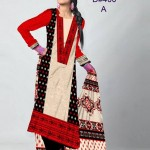 Dawood Textiles Gold lawn Collection 2013 Volume 2 For Women 0012