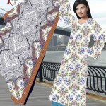 Dawood Textiles Gold lawn Collection 2013 Volume 2 For Women 0013