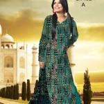 Dawood Textiles Gold lawn Collection 2013 Volume 2 For Women 0015