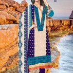 Dawood Textiles Gold lawn Collection 2013 Volume 2 For Women 003