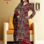 Dawood Textiles Gold lawn Collection 2013 Volume 2 For Women 004