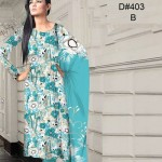 Dawood Textiles Gold lawn Collection 2013 Volume 2 For Women 006