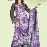 Dawood Textiles Lawn Collection 2013 Volume 2 For Women 001