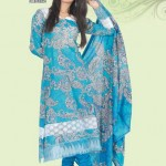 Dawood Textiles Lawn Collection 2013 Volume 2 For Women 0010