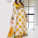 Dawood Textiles Lawn Collection 2013 Volume 2 For Women 0012