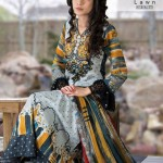 Dawood Textiles Lawn Collection 2013 Volume 2 For Women 002