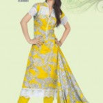 Dawood Textiles Lawn Collection 2013 Volume 2 For Women 006