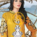 Dawood Textiles Liali Lawn Collection 2013 Volume 2 For Women 0011