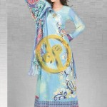 Dawood Textiles Liali Lawn Collection 2013 Volume 2 For Women 0020