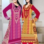 Dawood Textiles Liali Lawn Collection 2013 Volume 2 For Women 003