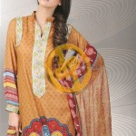 Dawood Textiles Liali Lawn Collection 2013 Volume 2 For Women 004