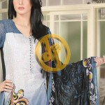 Dawood Textiles Liali Lawn Collection 2013 Volume 2 For Women 005