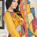 Dawood Textiles Liali Lawn Collection 2013 Volume 2 For Women 006