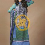 Dawood Textiles Liali Lawn Collection 2013 Volume 2 For Women 008