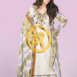 Dawood Textiles Liali Lawn Collection 2013 Volume 2 For Women