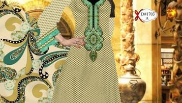 Dawood Textiles Zam Zam Lawn Dresses 2013 Volume 3 For Women 0016