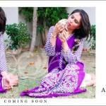 Designs by Zahabiya Summer Collection 2013 002