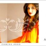 Designs by Zahabiya Summer Collection 2013 003