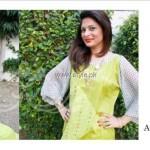 Designs by Zahabiya Summer Collection 2013 005