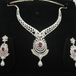 Diamond Necklace Designs 005 600x450