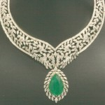 Diamond Necklace Designs 010 600x567