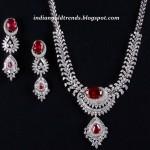 Diamond Necklace Designs 012 600x598
