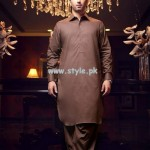 Dynasty Fabrics Menswear Collection 2013 For Casual Wear 001