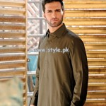 Dynasty Fabrics Menswear Collection 2013 For Casual Wear 004