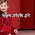 Eden Robe Kids Wear Dresses 2013 For Eid 001