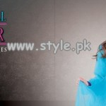 Eden Robe Kids Wear Dresses 2013 For Eid 002