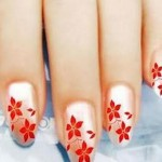 Nail Art Designs For Eid (1)