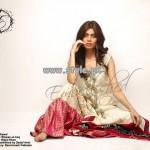 Embellished by Sadaf Amir Semi-Formal Collection 2013 For Girls 003