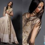 Fahad Hussayn Haute Battle Collection 2013 For Women 002