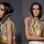 Fahad Hussayn Haute Battle Collection 2013 For Women 003